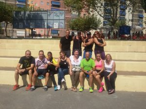 Humanes Madrid se solidariza Síndrome Ehlers-Danlos