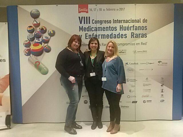 ANSEDH VIII Congreso Internacional MMHH y EERR Sevilla