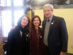 Día Mundial de las Enfermedades Raras en Caravaca