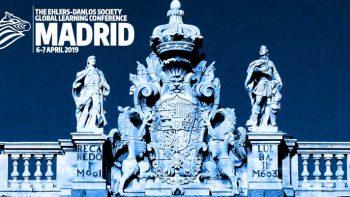Enlace permanente a:ANSEDH y The Ehlers-Danlos Society en Madrid