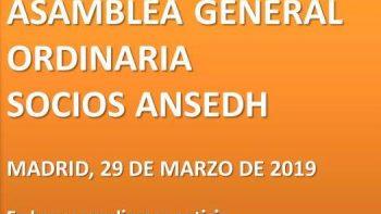 Enlace permanente a:ASAMBLEA GENERAL ORDINARIA SOCIOS 2019