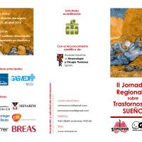 II Jornadas Regionales sobre Trastornos de Sueño en Murcia