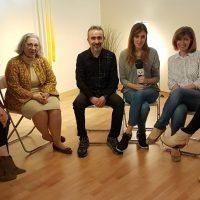 ANSEDH en el programa Madrid Contigo de Telemadrid