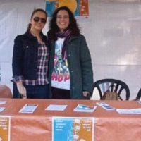 ANSEDH en la Expo y en la II Carrera PalmaDona