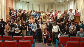Enlace permanente a:I Jornada de la Escuela Internacional de los Síndromes de Ehlers-Danlos