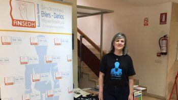 Enlace permanente a:I Jornada concienciación en el Hospital Santa Bárbara de Puertollano