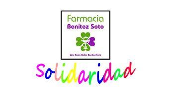Enlace permanente a:Campaña Solidaria Farmacia Benítez Soto
