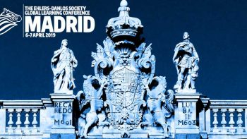 Enlace permanente a:ANSEDH y The Ehlers-Danlos Society en Madrid