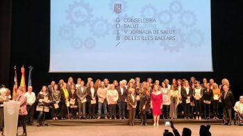 Enlace permanente a:ANSEDH galardonada en las Islas Baleares