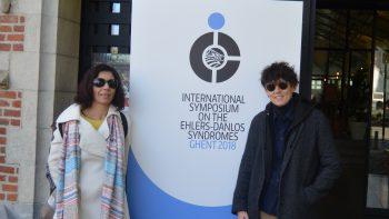 Enlace permanente a:Gante (Bélgica). Simposio Internacional de los Síndromes de Ehlers-Danlos.