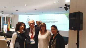 Enlace permanente a:Sevilla acogió el IX  Congreso Internacional de Medicamentos Huérfanos