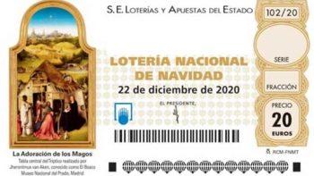 Enlace permanente a:Colabora con ANSEDH comprando lotería de Navidad
