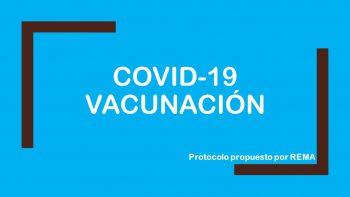 Enlace permanente a:ACTUALIZADO PROTOCOLO DE VACUNACIÓN FRENTE A SARS-COV-2 EN PACIENTES CON MASTOCITOSIS Y SÍNDROMES DE ACTIVACIÓN MASTOCITARIA PROPUESTO POR LA RED ESPAÑOLA DE MASTOCITOSIS (REMA)