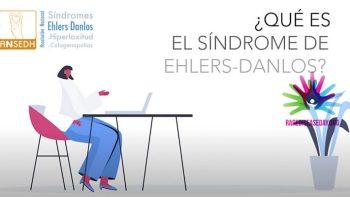 Enlace permanente a:Día Internacional de El Síndrome de Ehlers-Danlos